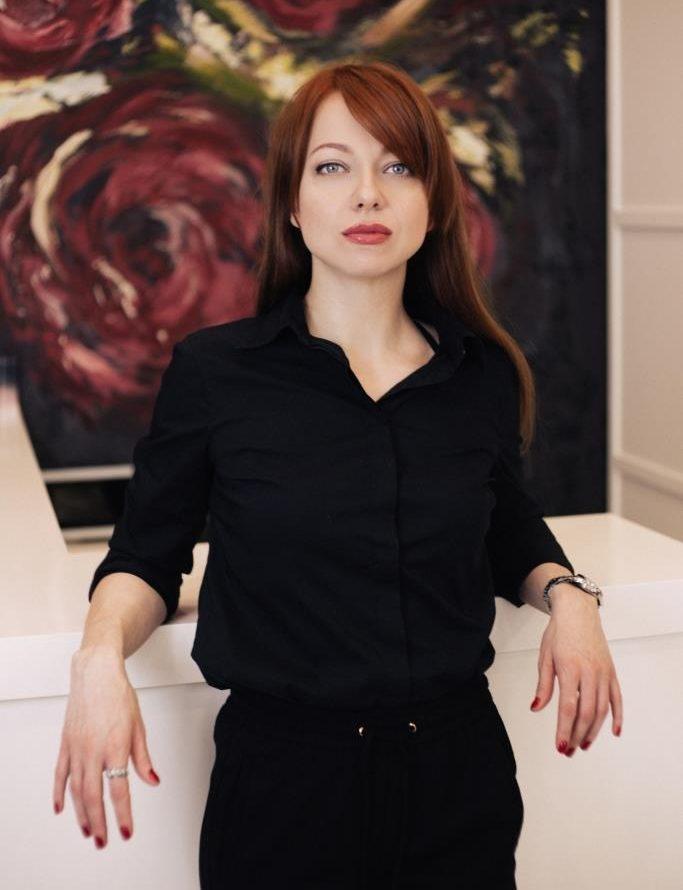 Наталья Нефедова